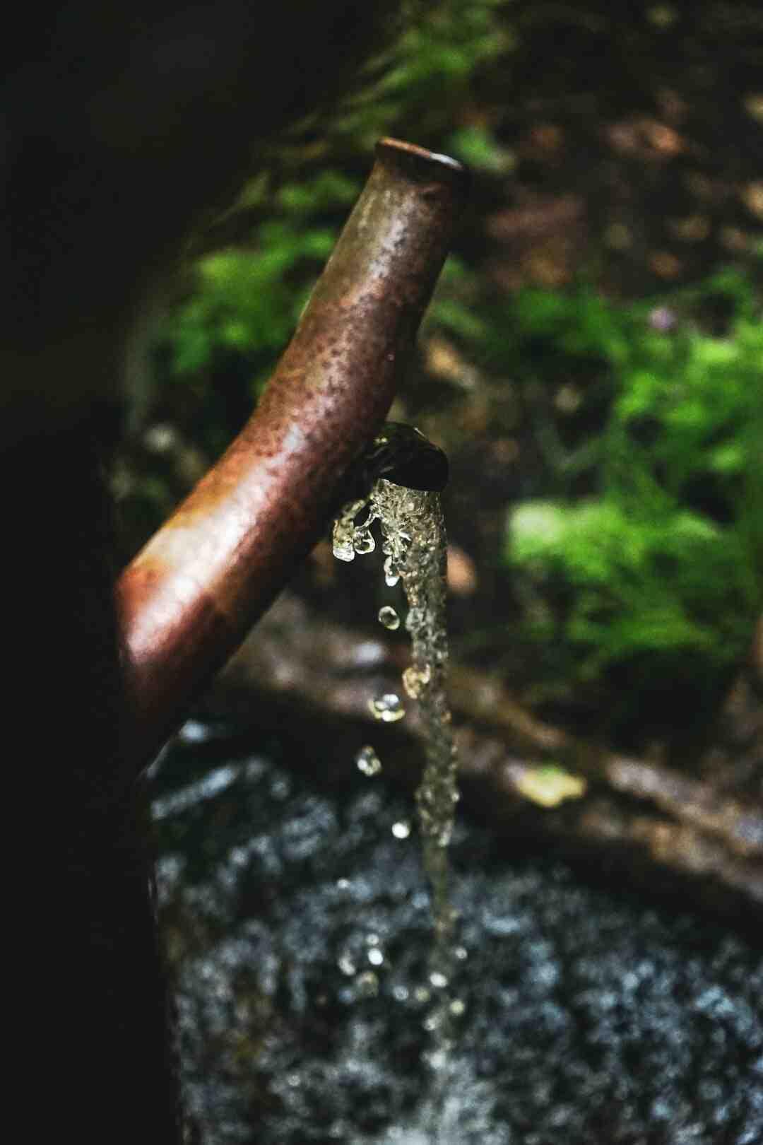 Comment nettoyer une poêle en fonte